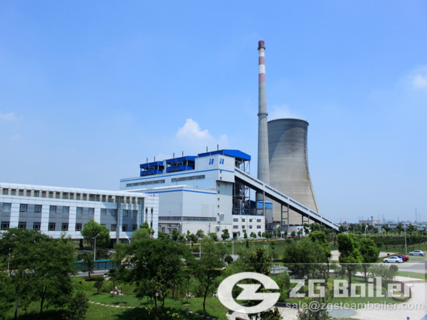 Application of CFB Boiler in Chemical industry image