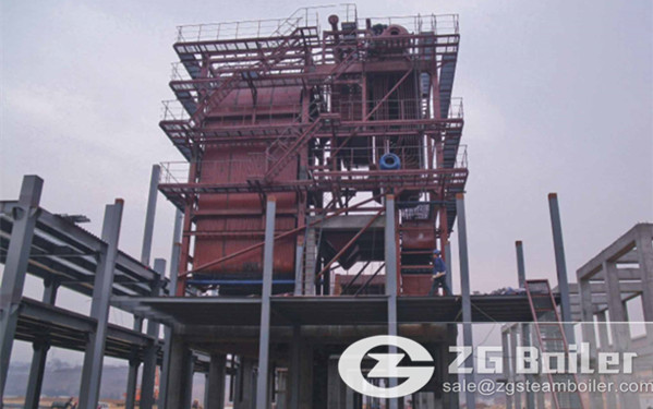 Design and Operation of CFB Boilers with Compact Separator