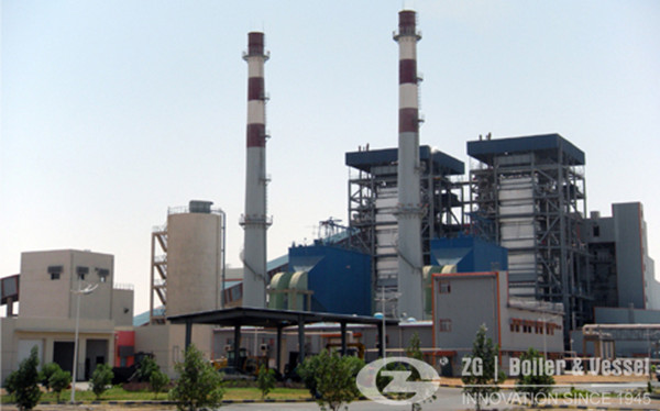 ZG CFB boilers operation advantages image