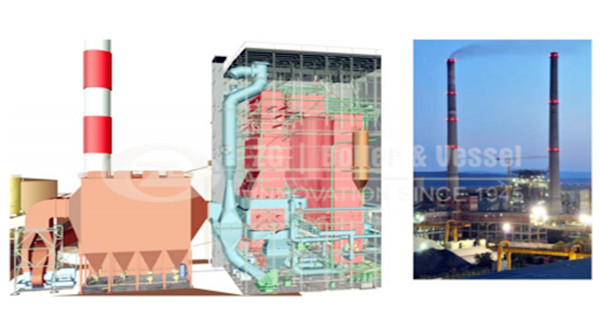 Install 30MW coal fired CFB power plant in Honduras image