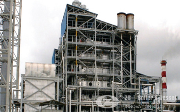 Ethiopia 100MW CFB Power Plant Boiler Design and Cost.jpg