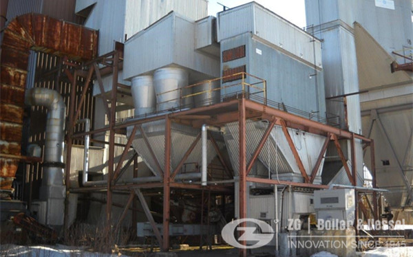 Price of Fluidized bed combustion FBC boiler
