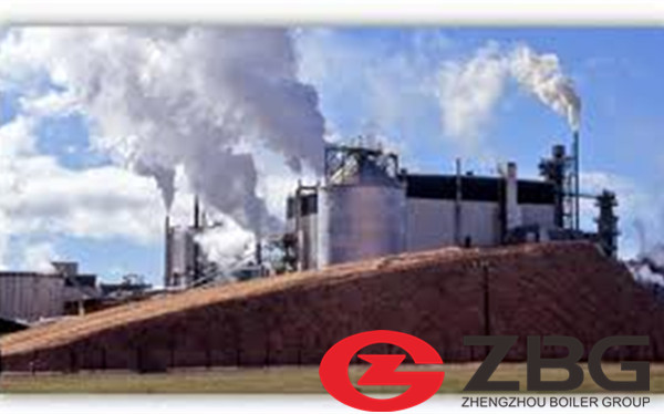 CFB technology provides solutions for reducing CO2 emissions