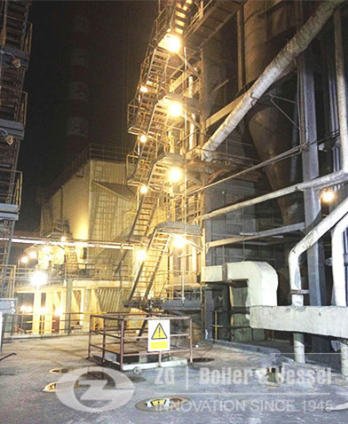 40 ton CFB boiler project in Guangdong China 1.jpg