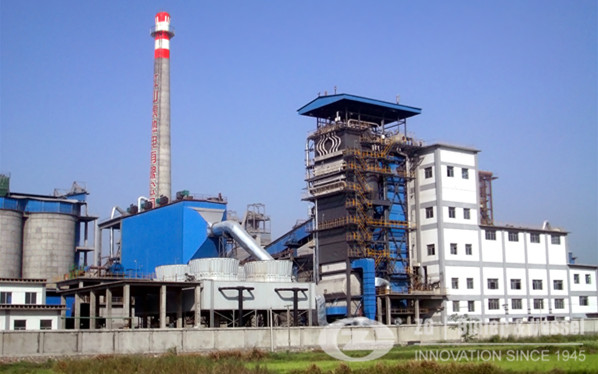 Large plant CFB steam boiler in Brazil.jpg