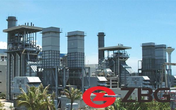Coal Fired Power Plant CFBC Boiler in Russia.jpg