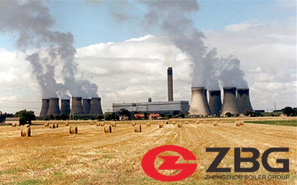 18000 kg/h biomass CFB boiler manufacturer in Bolivia image